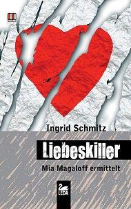 Liebeskiller  Mia Magaloff ermittelt