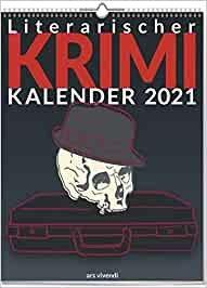 Lit Krimikalender 2021