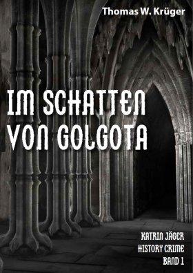 Katrin Jäger History Crime