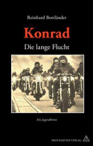 Konrad - Die lange Flucht