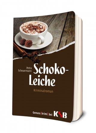Schoko-Leiche