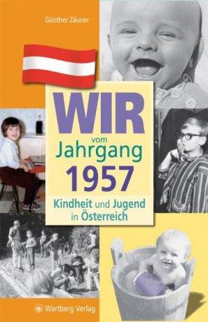 Wir vom Jahrgang 1957