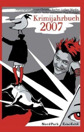 Krimijahrbuch 2007