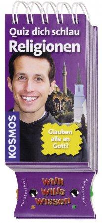 Will wills wissen - Religionen