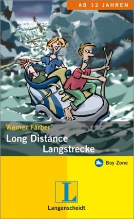 Long Distance - Langstrecke