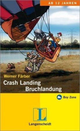 Crash Landing - Bruchlandung