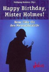 Happy Birthday, Mister Holmes!