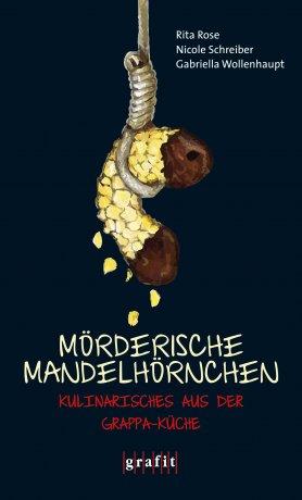 Mörderische Mandelhörnchen