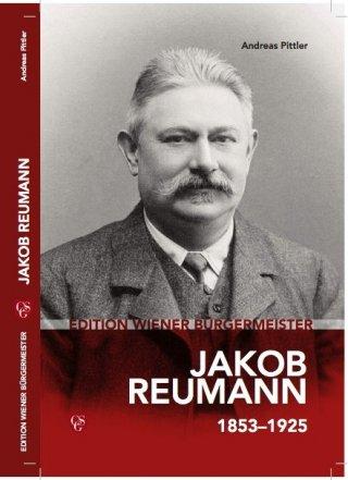 Edition Wiener Bürgermeister - Jakob Reumann