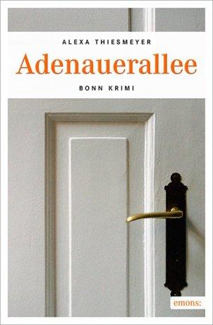 Adenauerallee