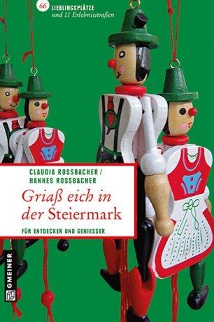 Griaß eich in der Steiermark!