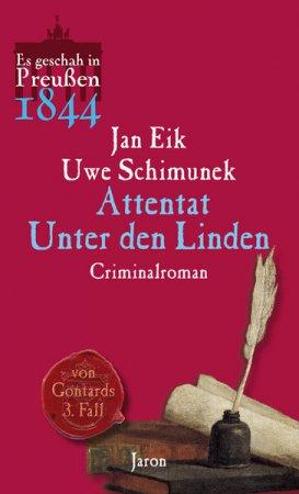 Attentat Unter den Linden