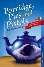 Goest&Patsch: Frau Callahans besondere Form der Gnade, erschienen in: Porridge, Pies and Pistols