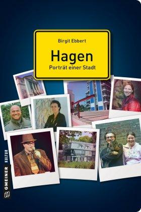 Hagen - Porträt einer Stadt