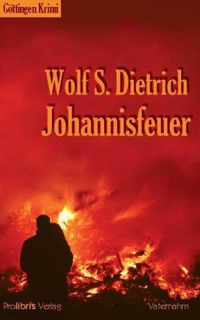 Johannisfeuer