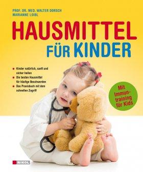 Hausmittel für Kinder