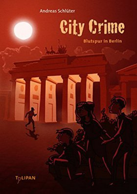 City Crime: Blutspur in Berlin