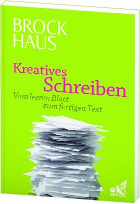 Brockhaus Ratgeber Kreatives Schreiben
