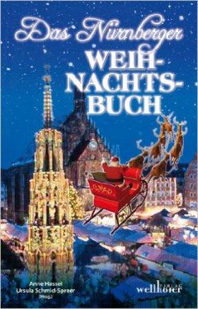 Das Nürnberger Weihnachtsbuch