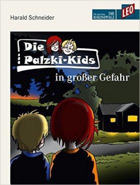 Die Palzki-Kids in großer Gefahr: Teil 1