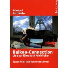 Balkan Connection - Die Spur führt nach Feldkirchen
