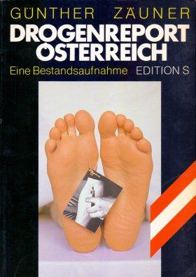 Drogenreport Österreich