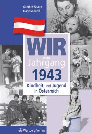 Wir vom Jahrgang 1943