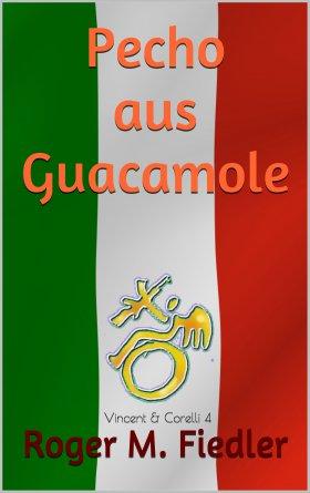 Pecho aus Guacamole