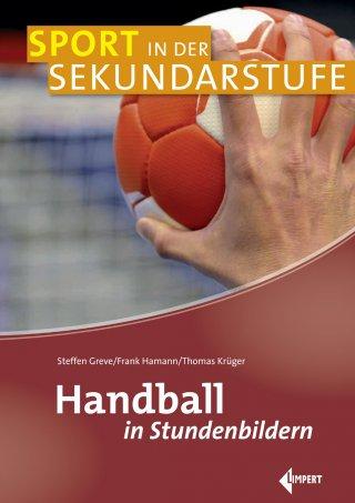 Handball in Stundenbildern