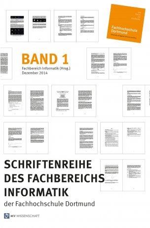 Schriftenreihe des Fachbereichs Informatik der Fachhochschule Dortmund, Band 1