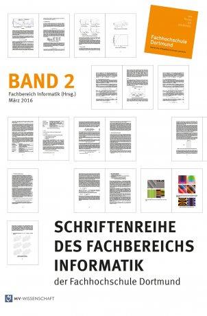 Schriftenreihe des Fachbereichs Informatik der Fachhochschule Dortmund, Band 2