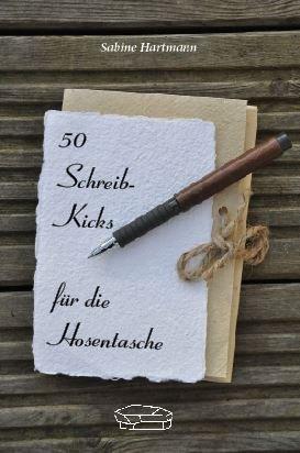 50 Schreib-Kicks für die Hosentasche
