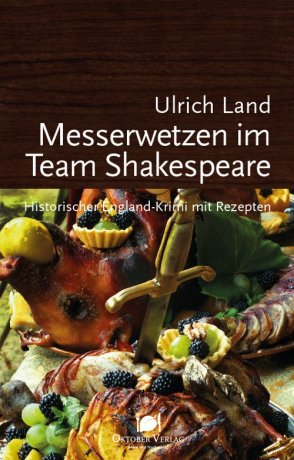 Messerwetzen im Team Shakespeare