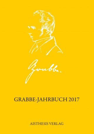 Grabbe-Jahrbuch 2017
