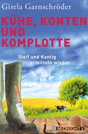 Kühe, Konten und Komplotte