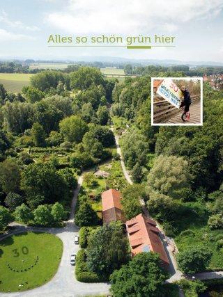 30 Jahre Umweltzentrum Heerser Mühle