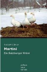 Martini. Ein Salzburger Krimi