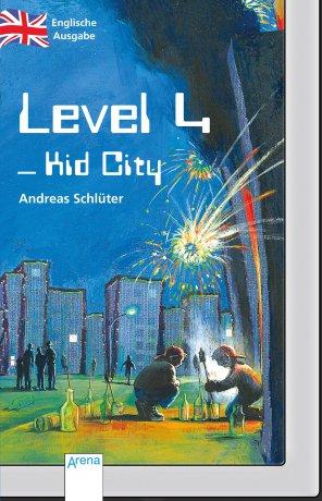 Level 4 - Kid City