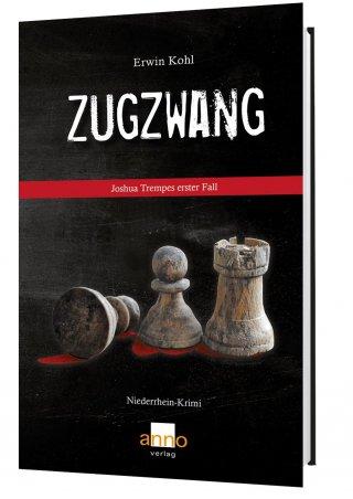 Zugzwang – Joshua Trempes erster Fall