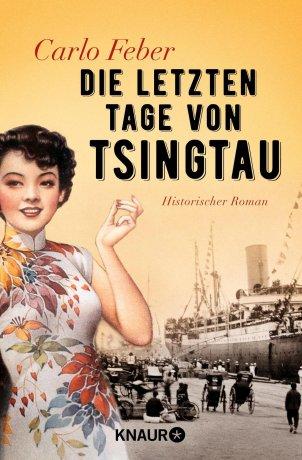 Die letzten Tage von Tsingtau