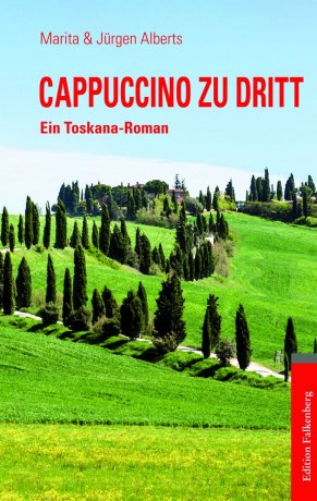 Cappuccino zu dritt