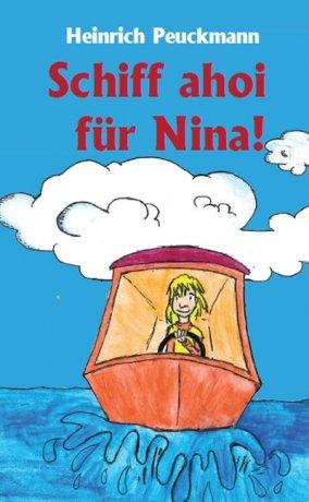 Schiff ahoi für Nina!