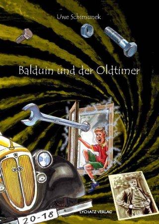 Balduin und der Oldtimer