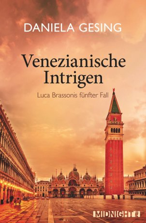 Venezianische Intrigen