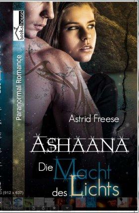 ASHAANA - Die Macht des Lichts
