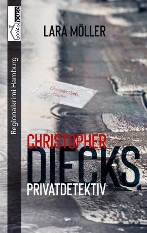 Christopher Diecks - Privatetektiv