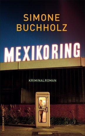 Mexikoring