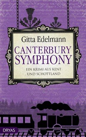Britcrime / Canterbury Symphony