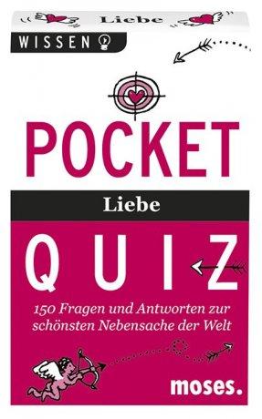 Pocket Quiz Liebe