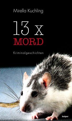 13 x Mord